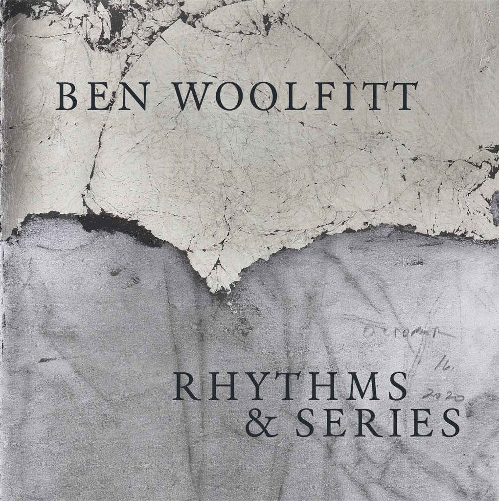 Ben Woolfitt cover