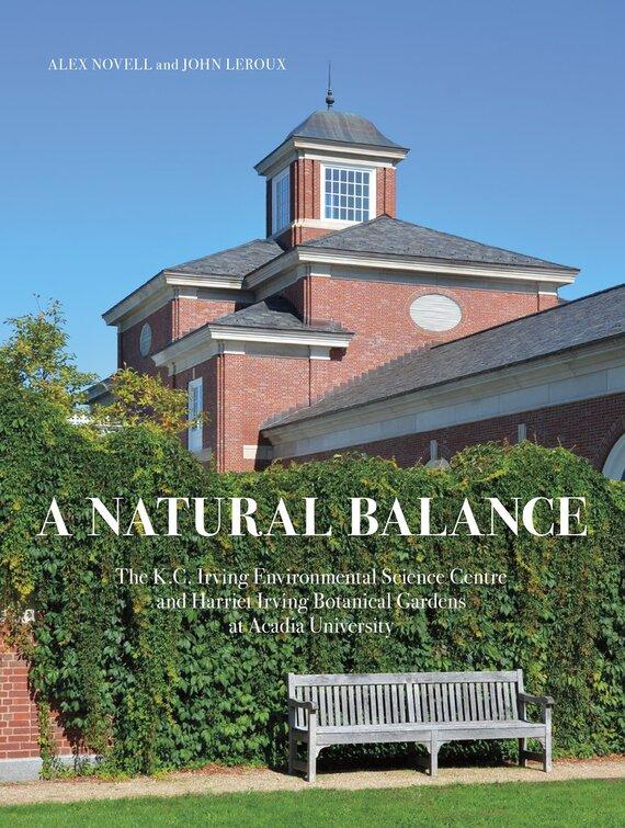 A Natural Balance cover