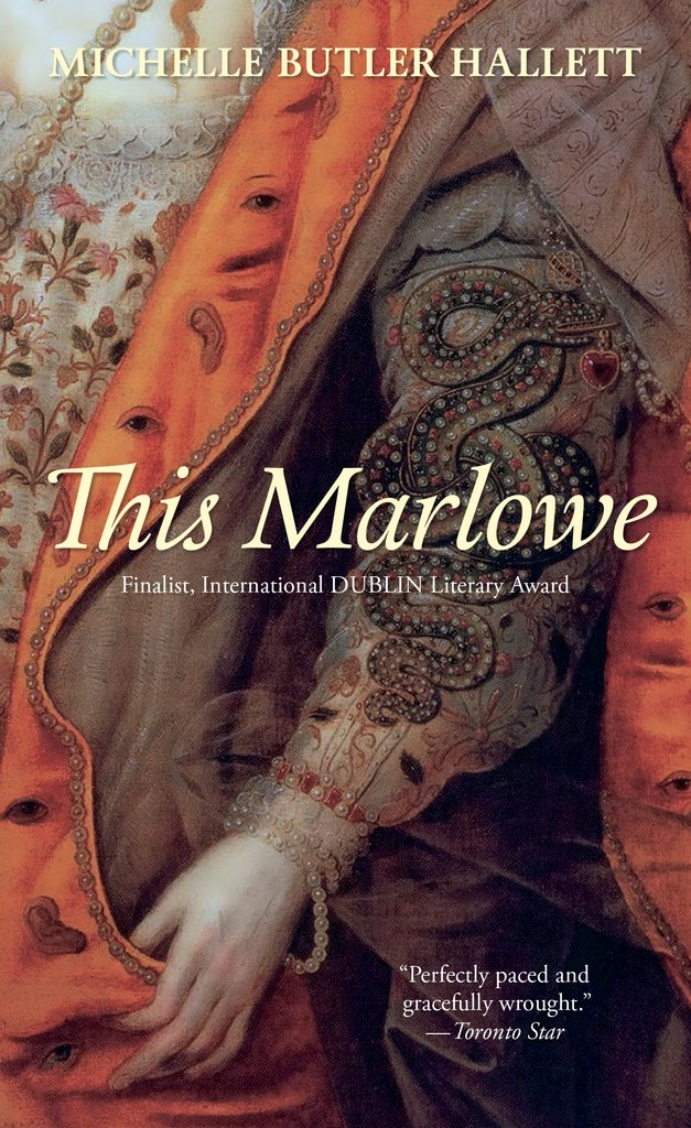 This Marlowe cover
