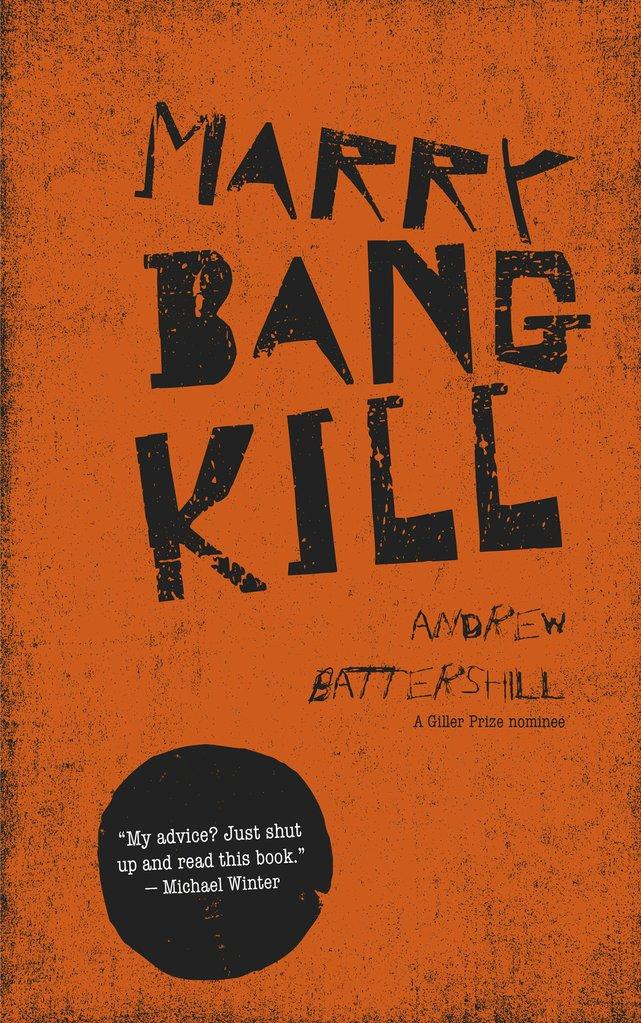 Marry, Bang, Kill cover