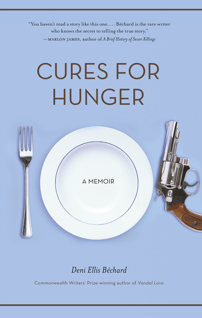 Cures for Hunger cover