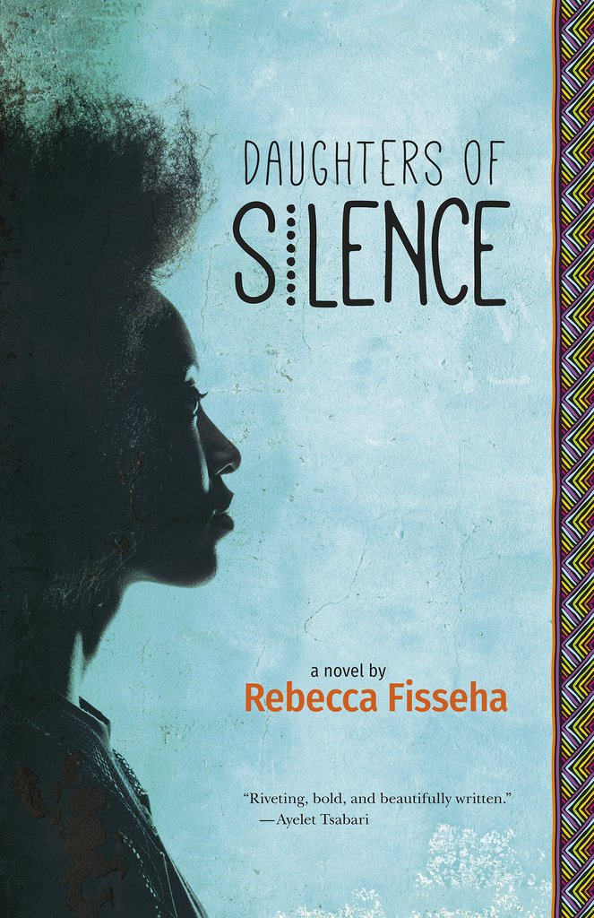 Daughters of Silence cover