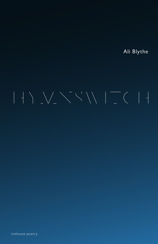 Hymnswitch cover