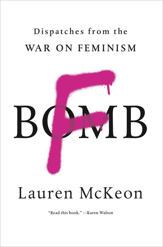 F-Bomb cover