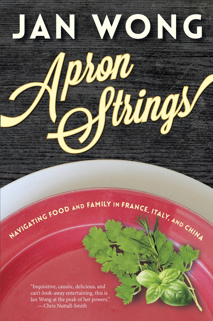 Apron Strings cover