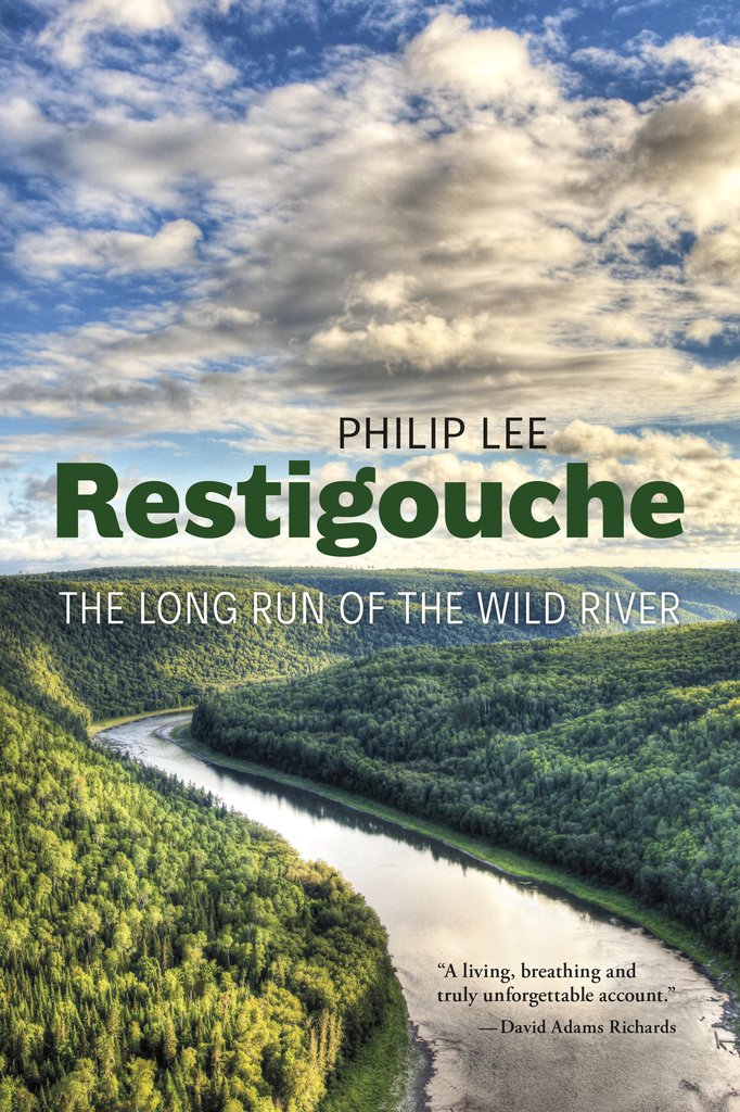 Restigouche cover