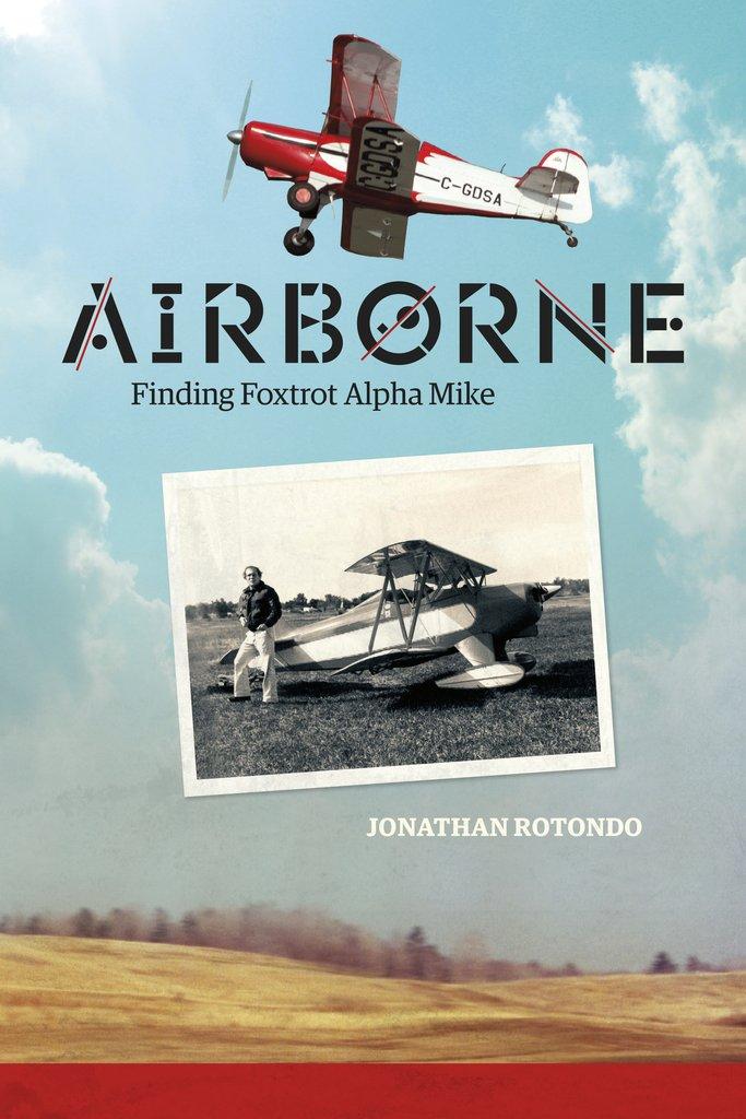 Airborne cover