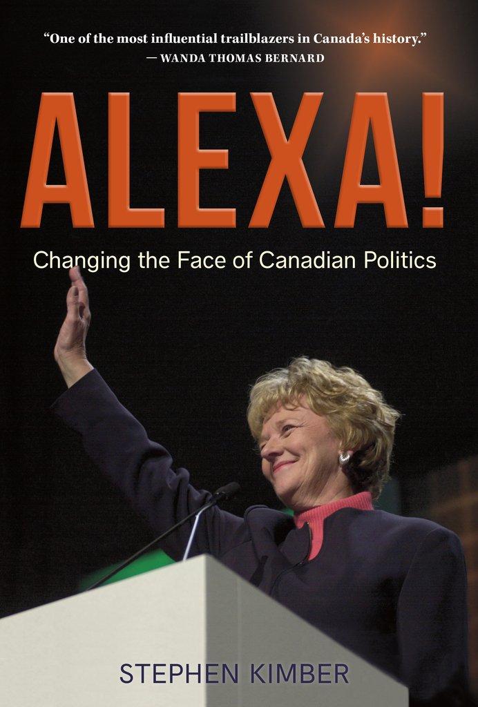 Alexa! cover