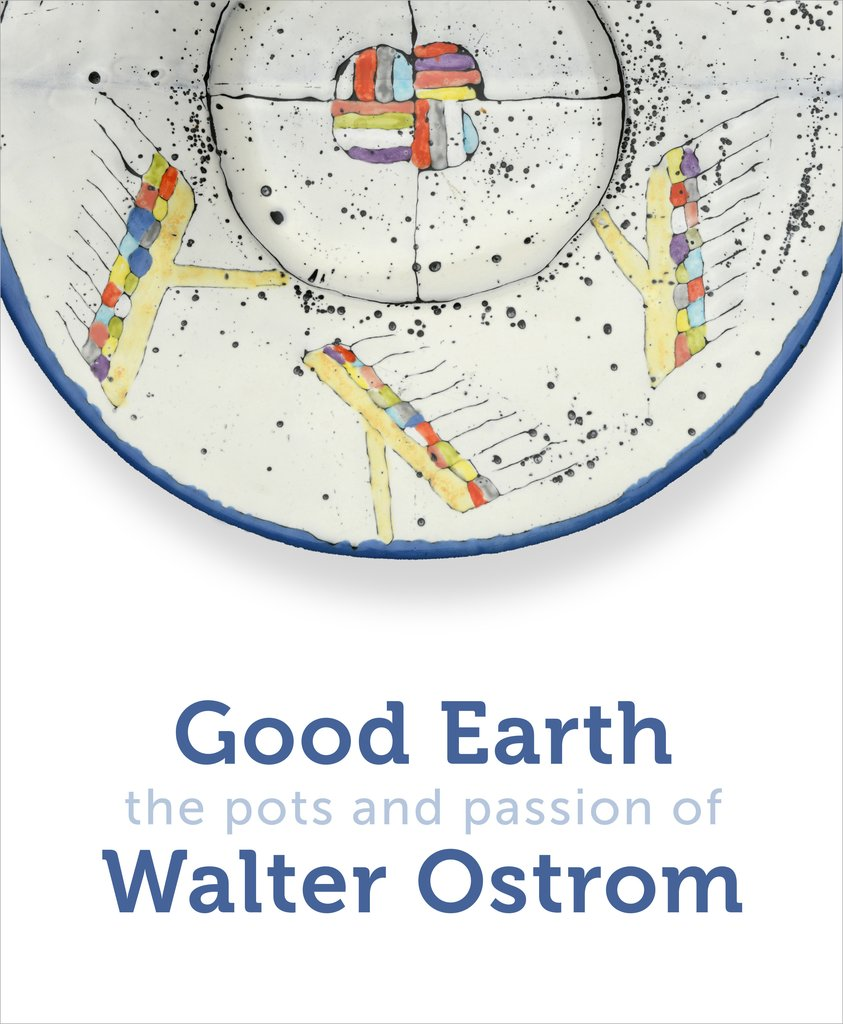 Good Earth cover