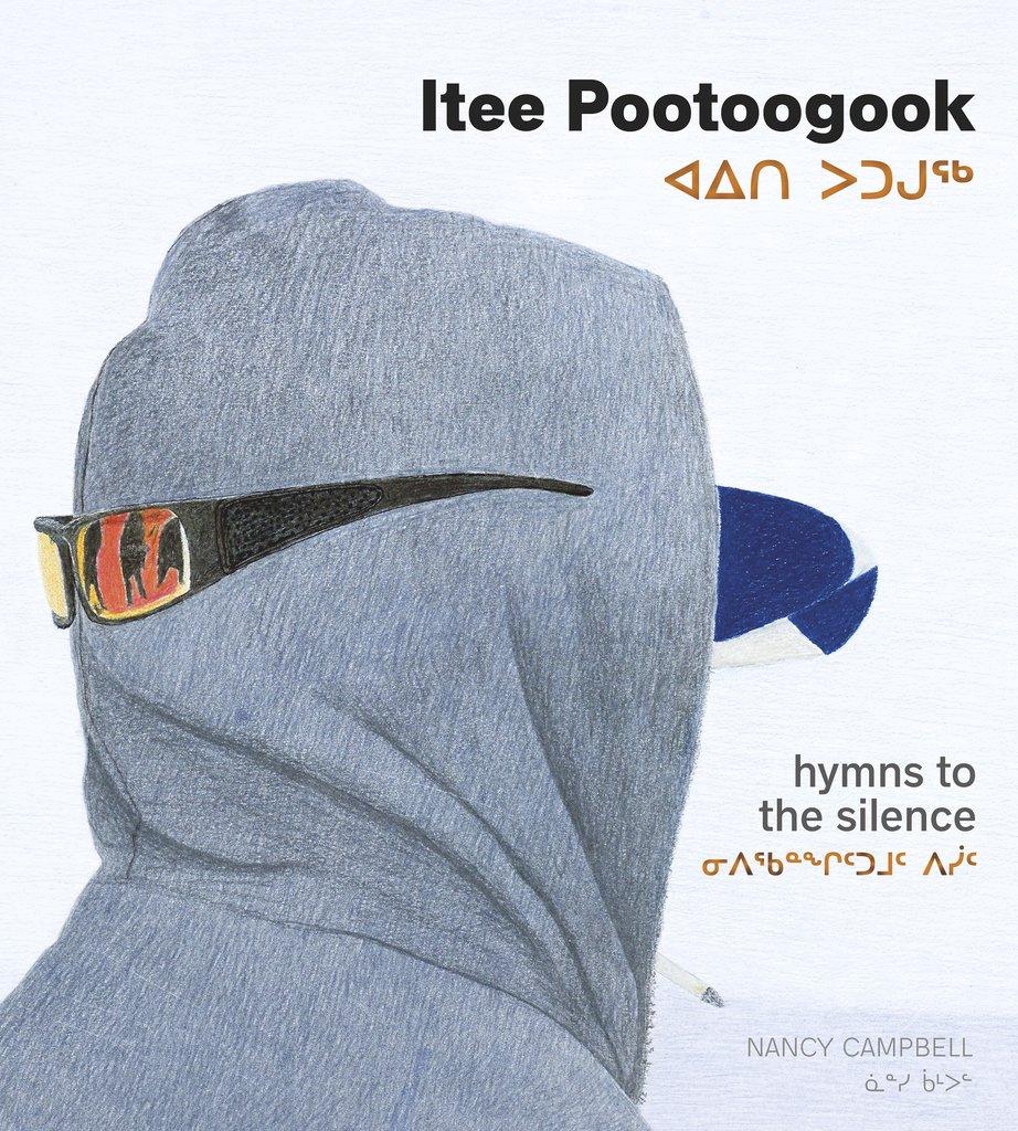 Itee Pootoogook cover