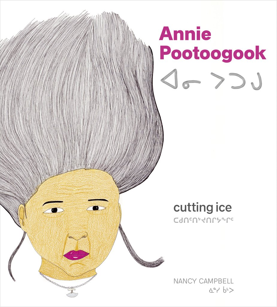 Annie Pootoogook cover