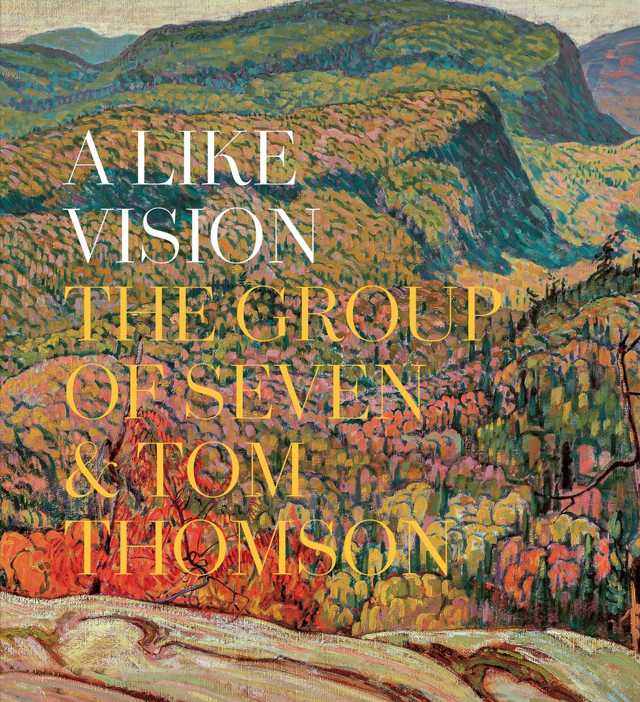 A Like Vision cover